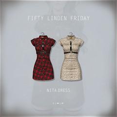 Nita.Dress - FLF