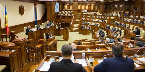 19.07.2019 Ședința plenară