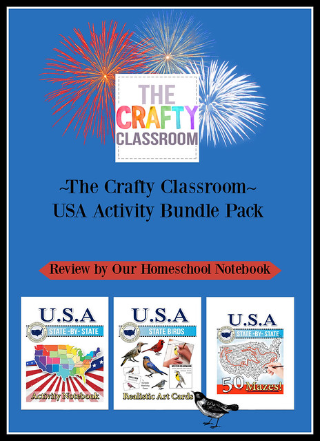 Crafty Classroom cover(1)
