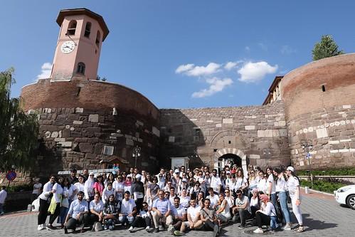Türkçe Yaz Okulu 2019