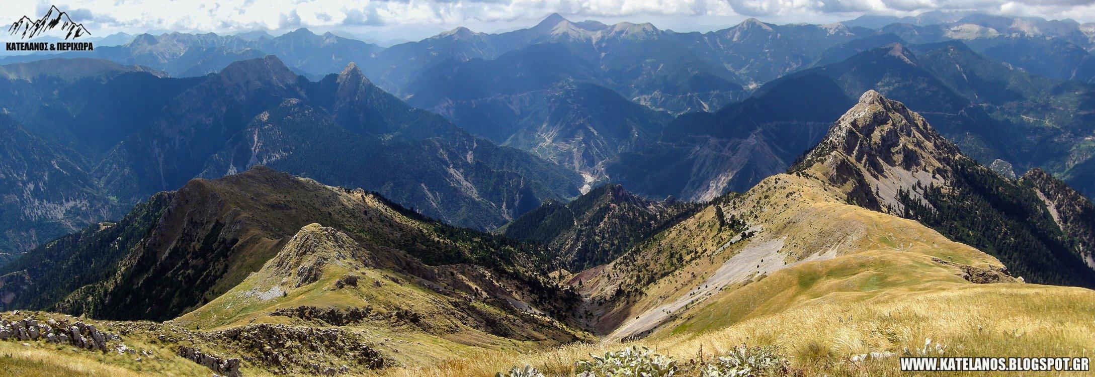 ρεμα μπαμπακιά χελιδόνα ευρυτανίας βουνα