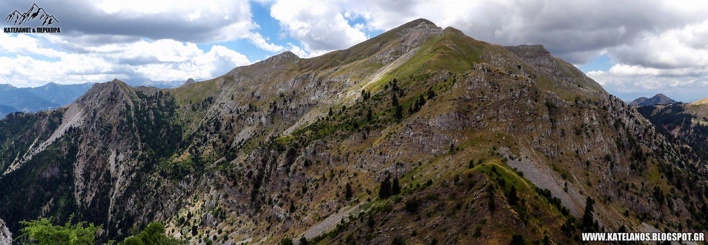 χελιδονα βουνο ευρυτανιας