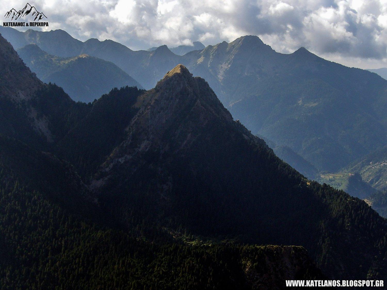 καρουλα ευρυτανιας βουνοκορφη κεραμιδι ικαλιακουδα