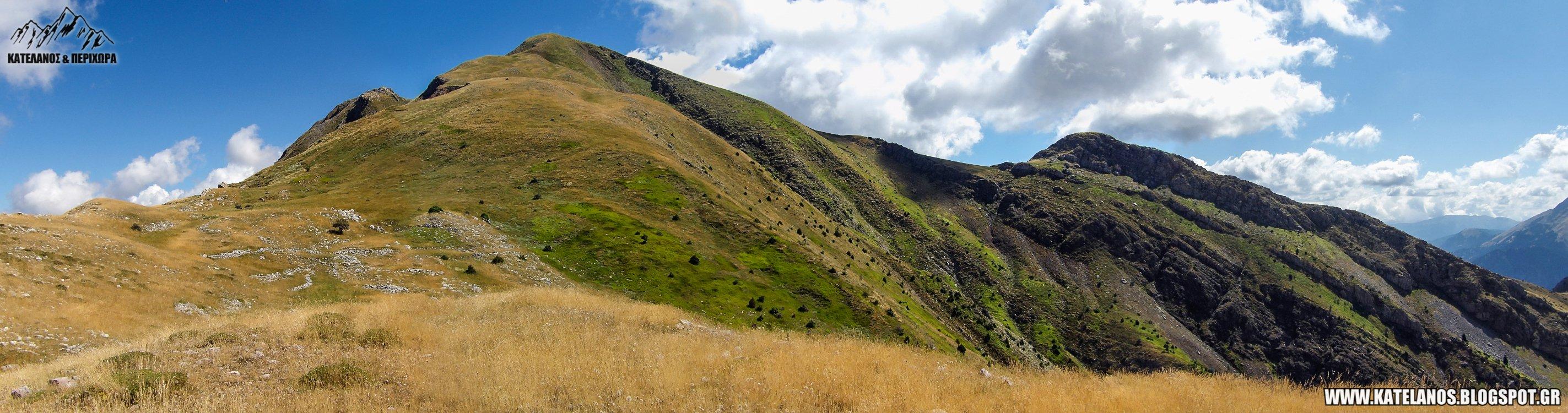 helidona mountain ορος χελιδονα