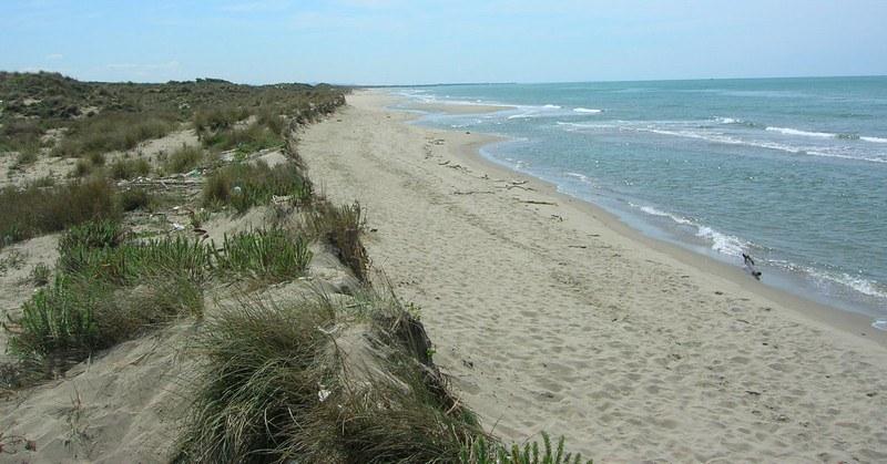 Cilento, erosione costiera. I progetti a Camerota e Vibonati.