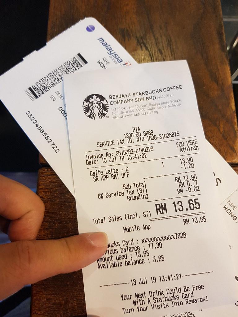 Starbucks dating service