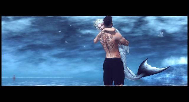 Whispers of a Mermaid