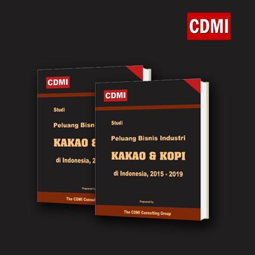 Studi Peluang Bisnis Industri Kakao & Kopi di Indonesia