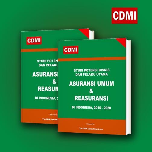 Asuransi Umum & Reasuransi di Indonesia