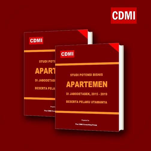Studi Potensi Bisnis Apartemen di Jabodetabek