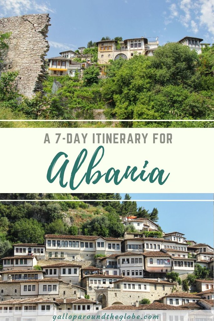 A 7-day Itinerary for Albania _ Gallop Around The Globe