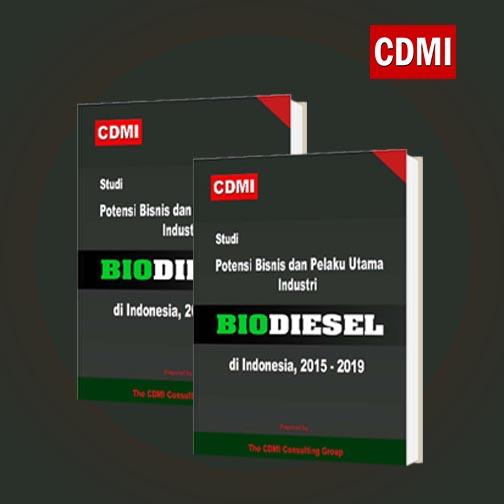 Studi Potensi Bisnis dan Pelaku Utama Industri Biodiesel di Indonesia