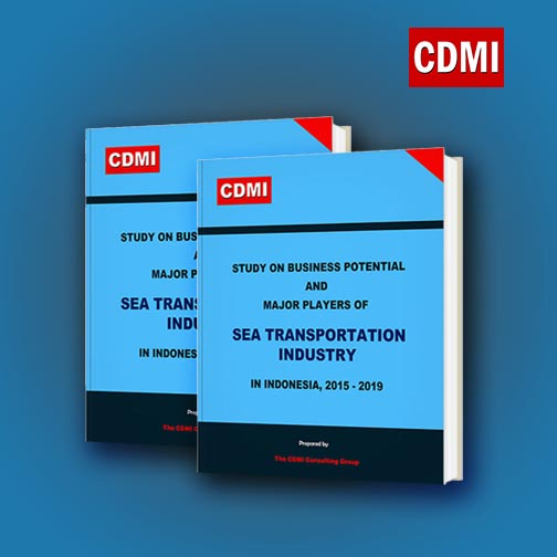 Sea Transportation Industry in Indonesia