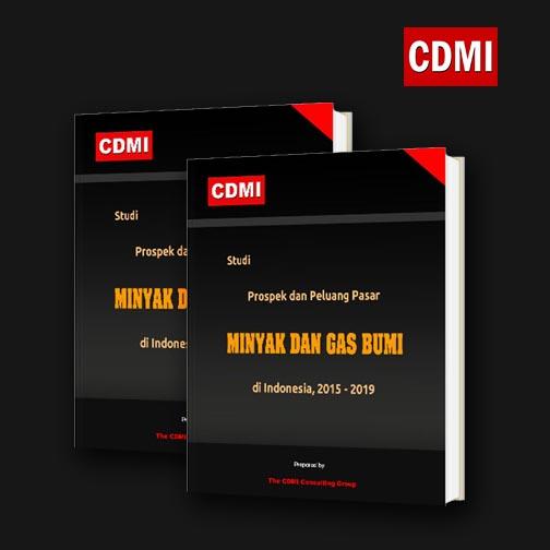 Studi Prospek dan Peluang Pasar Minyak dan Gas Bumi di Indonesia