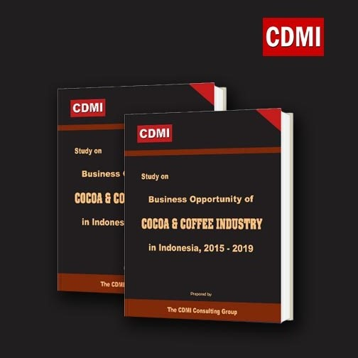 Study on Business Opportunity of Cocoa & Coffee Industry in Indonesia