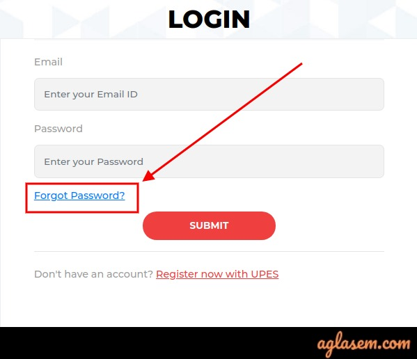 UPES Admit Card 2020 - Do Slot Booking and Download Hall Ticket @ upes.ac.in