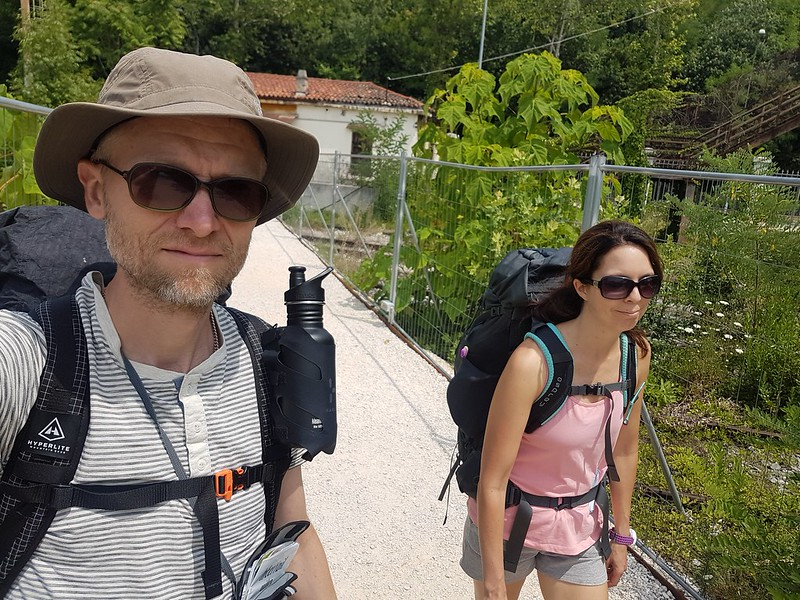 Piran, Trirste & Velden am Wertensee