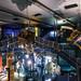 Paris aerospace museum.