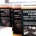 Qui, 18/07/2019 - 15:56 - Apresentação de dois volumes, da autoria de João Maria Mendes, antigo presidente e docente aposentado da Escola Superior de Teatro e Cinema, no âmbito da Coleção Estudos e Reflexões do Politécnico de Lisboa. 18 de julho de 2019