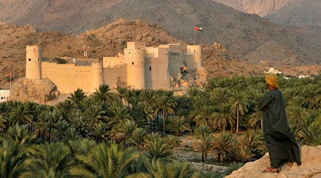1389 6 Best Places to Visit in Oman 06