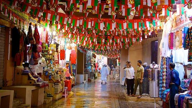 1389 6 Best Places to Visit in Oman 01