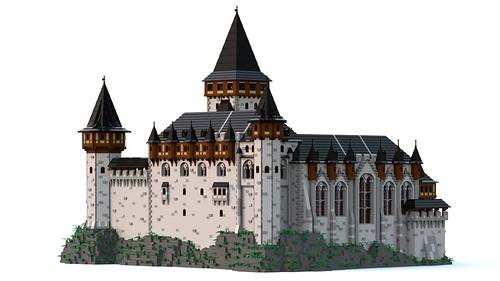 Gothic Castle 4