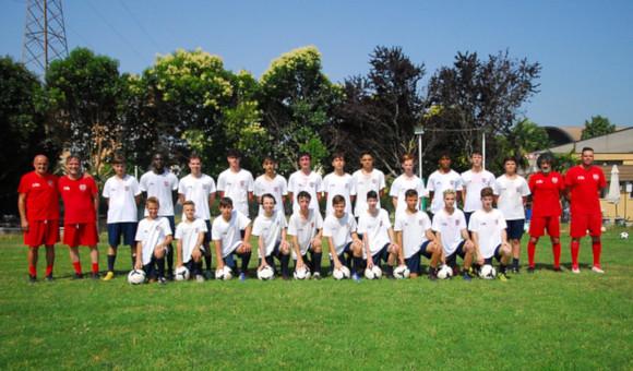 Dalla Scuola Calcio della Virtus..buone vacanze!