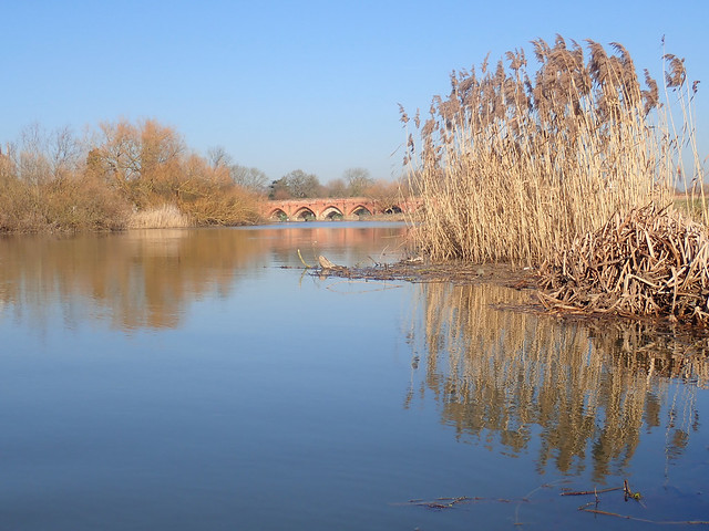 Bedfordshire Scenery