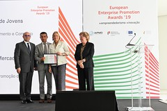 INOV Contacto vence prémio nacional EEPA 2019