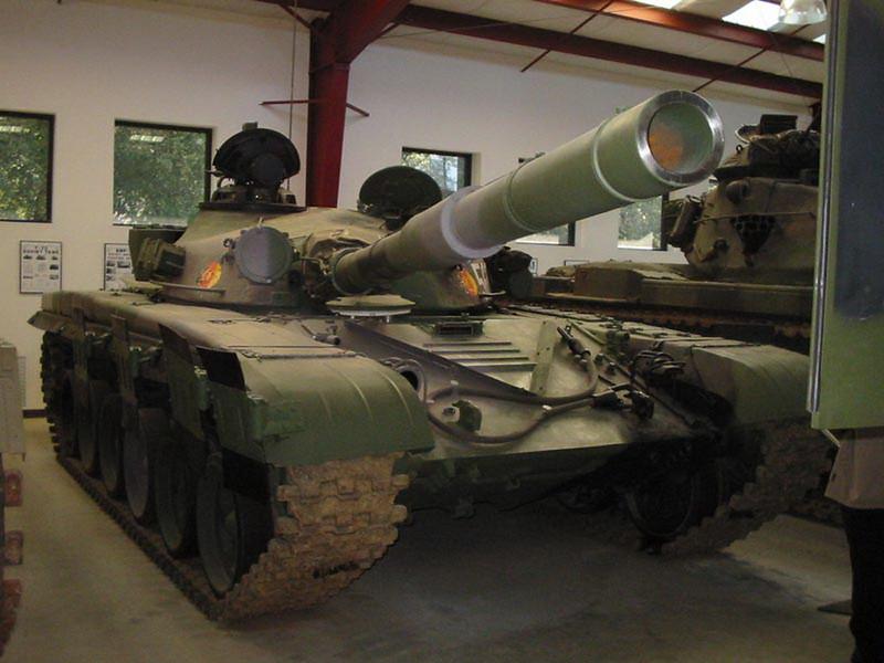 Т-72 2