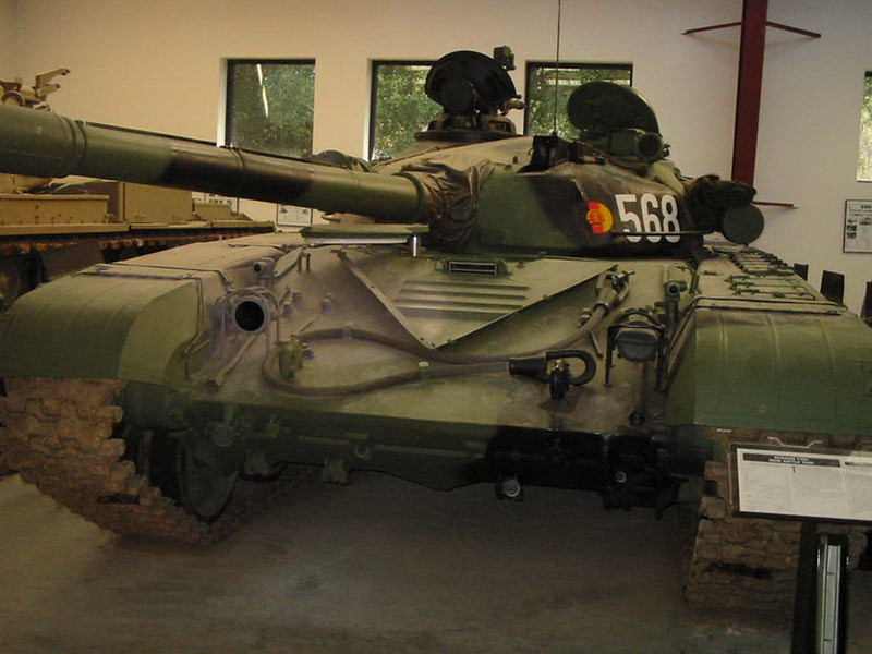 Т-72 1