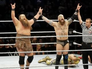WWE Live! In Winnipeg