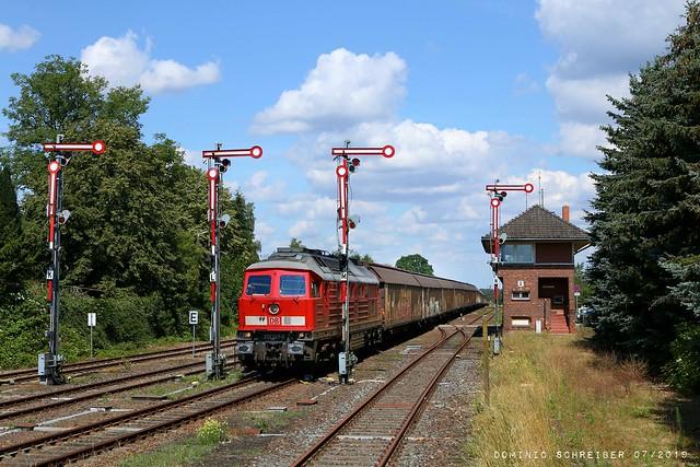 Karow (Mecklenburg-Vorpommern)