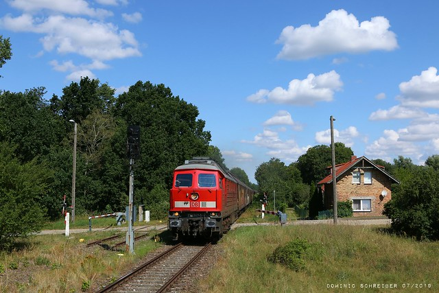 Hoppenrade (Mecklenburg-Vorpommern)