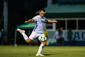 FGCU MEN'S SOCCER vs. UCF