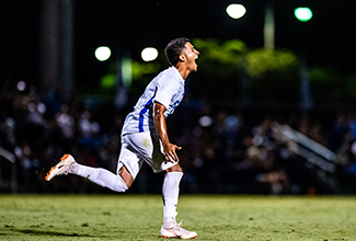 FGCU MEN'S SOCCER vs. CHARLOTTE