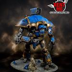Imperial Knight Gallant