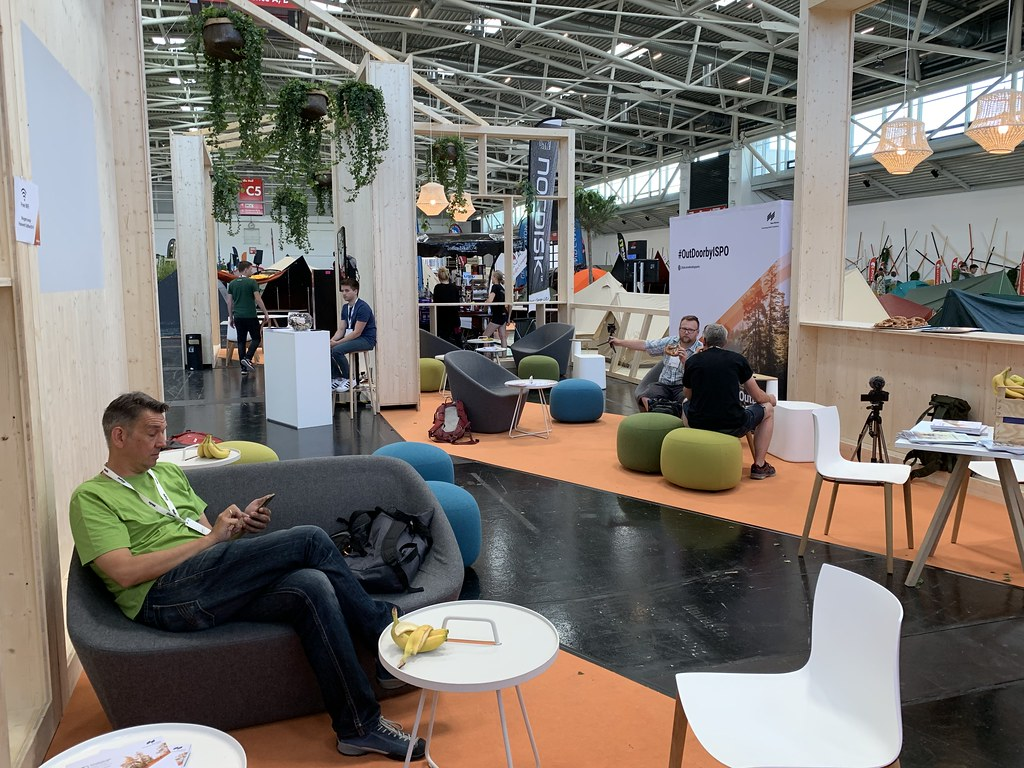 OutDoor By ISPO 2019