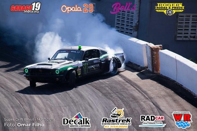 Super Drift Brasil Londrina 2019