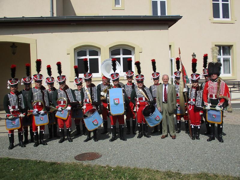 Hussards d'Altkirch - 24/03/19