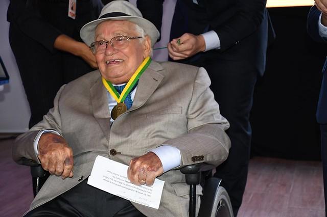 Comenda Júlio Prado Vasconcelos 2019 - Raimundo Juliano
