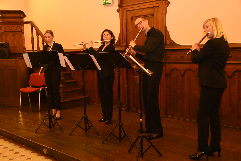 Concert Ensemble TRAVERSELAIR 27/03/19