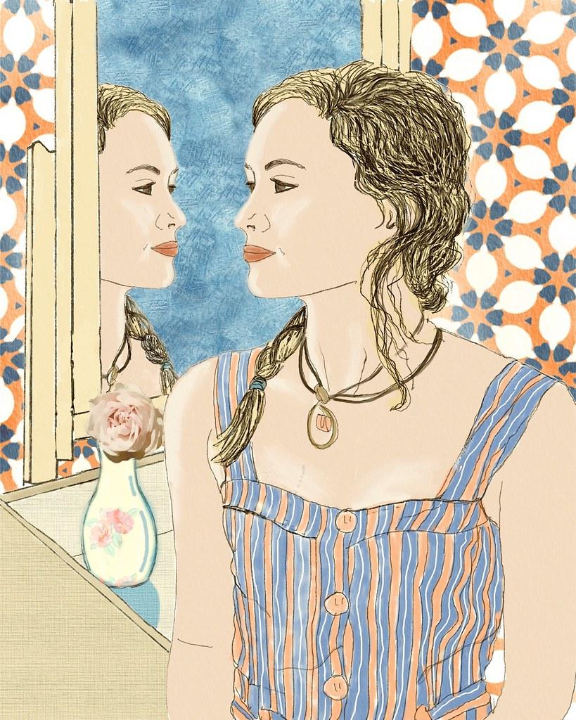 Hannah reflected.