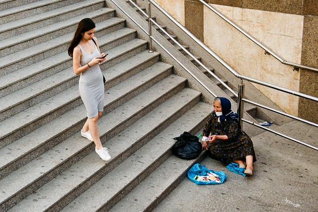 Baku Disparity