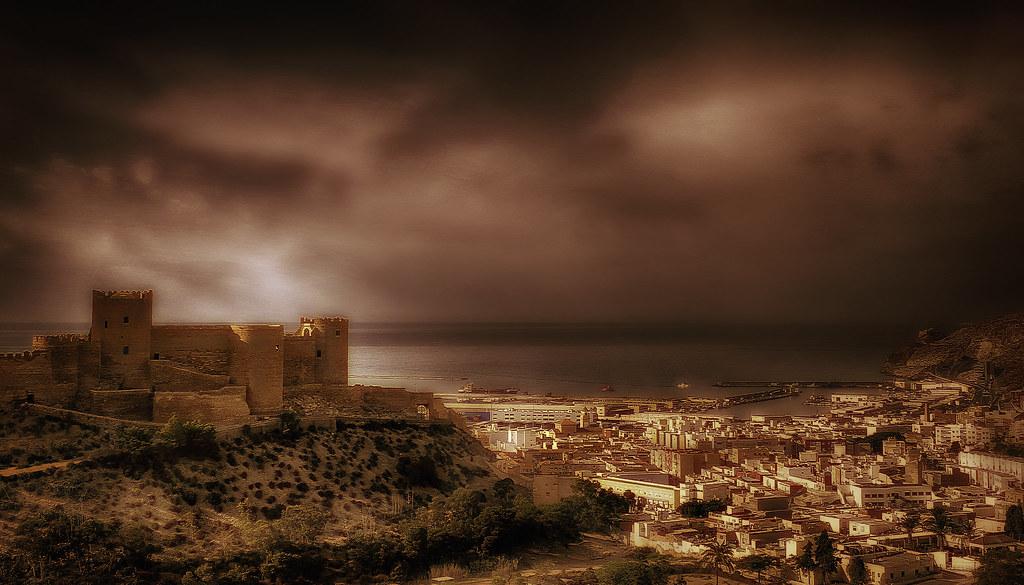 La Alcazaba de Almería 7