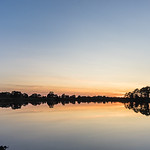 17. Juuli 2019 - 21:18 - at Wollingster Lake in Cuxland , Germany