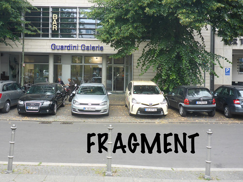 Fragment GG 1