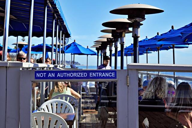 Beach Daze #10 San Clemente