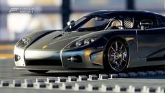 Koenigsegg CCX  / FH4