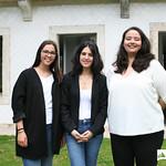 Sex, 12/07/2019 - 10:16 - O Politécnico de Lisboa (IPL) apurou os projetos vencedores da Academia de Inovação, Criatividade e Empreendedorismo - ACE, que decorreu ao longo do ano letivo 2018-2019. Os vencedores representam o IPL na fase nacional do concurso de ideias Poliempreende e na fase final do concurso BfK Ideas 2019. A sessão de apresentação das ideias de negócio decorreu no dia 12 de julho, nos Serviços da Presidência do IPL.